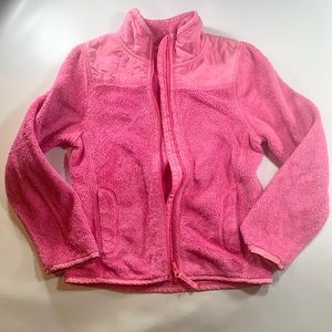 1989 Place Fleece Zipper Jacket Sweater Small 5/6